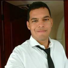 Профиль пользователя Sergio Enrique