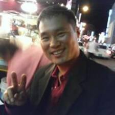 Jeonghanさんのプロフィール