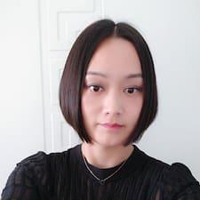 Nutzerprofil von 爽