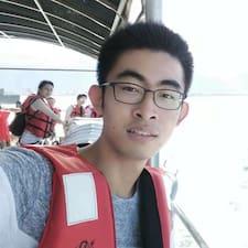 Wenhan(Henry) User Profile