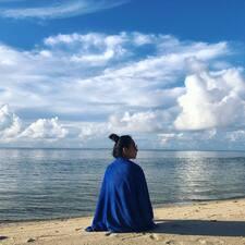 Profil utilisateur de 윤콩