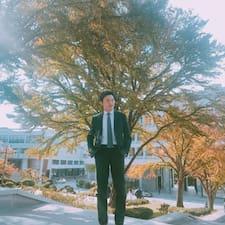 JooHyungさんのプロフィール
