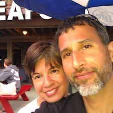 Becky And Randall - Uživatelský profil