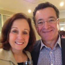 Marianne & Jean-Claude är en Superhost.