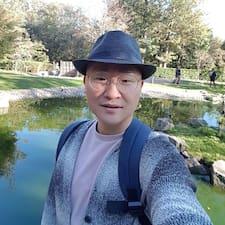 Jae Jung User Profile