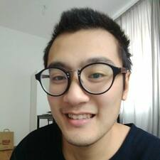 Weihan User Profile