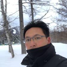 Profil utilisateur de 吟天
