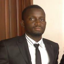 Profil Pengguna Desmond