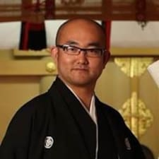 Kosuke Brugerprofil