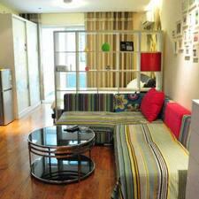 โพรไฟล์ผู้ใช้ 淄博琪家酒店式公寓