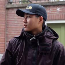 Hong Liangさんのプロフィール