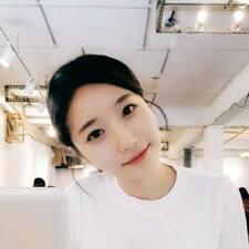 Профиль пользователя Hyeryoung
