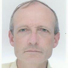 Jean-Luc Kullanıcı Profili