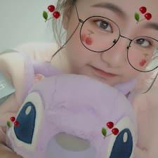 珈漪 - Profil Użytkownika