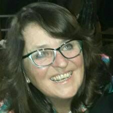 Verónica Inés - Uživatelský profil