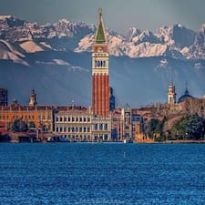 Perfil de usuario de Venice