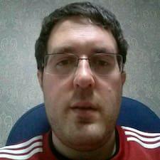Nutzerprofil von Francisco Naveros