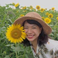 โพรไฟล์ผู้ใช้ Noriko