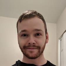 Alfred felhasználói profilja