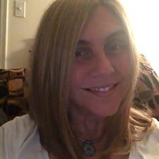 Profil utilisateur de Marieange