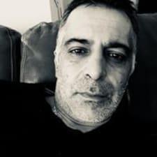 Profilo utente di Halim