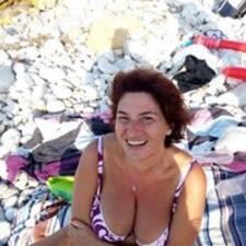 Profilo utente di Antonina