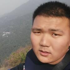Nutzerprofil von 纪梁