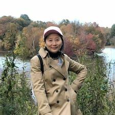 Fei Fei - Profil Użytkownika