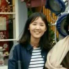 Profil utilisateur de Ji Yeon