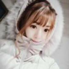 Profil korisnika 颖莹