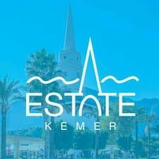 Estate User Profile