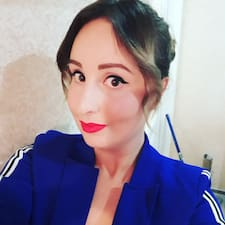 Profil Pengguna Эльмира