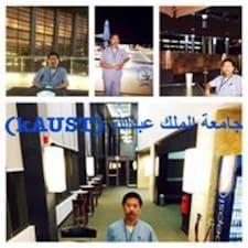 Profilo utente di Abdulbaset