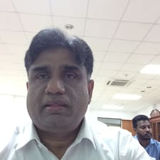 Nutzerprofil von Ananda