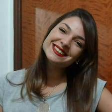 Profil Pengguna Izabella
