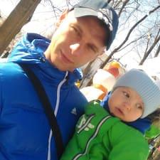 Profil korisnika Николай