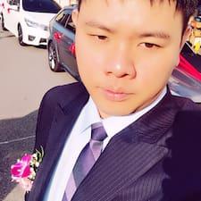 Chia-Yu User Profile