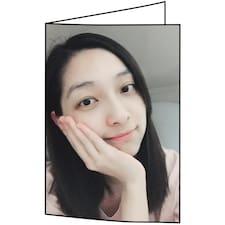 Profil utilisateur de Wanjun