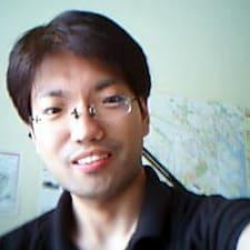 Minseok User Profile
