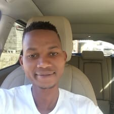Profil utilisateur de Sibusiso