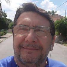 Profil korisnika Luiz Roberto