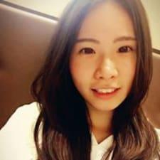 Profil korisnika 宛萱