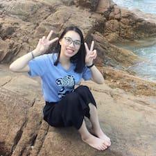 焕欣 User Profile