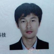 Perfil do usuário de 贵锋