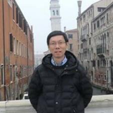 Wai Cheong User Profile