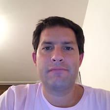 Profil korisnika Juan Pablo