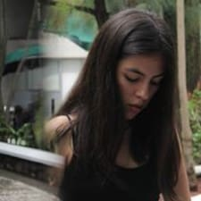 Angelica Mariana Kullanıcı Profili