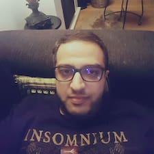 Umar Kullanıcı Profili