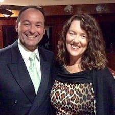 Karen And Brett Brugerprofil