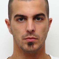 Dimitrije Brukerprofil